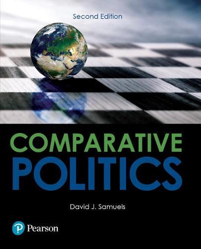 Comparative Politics (Paperback)