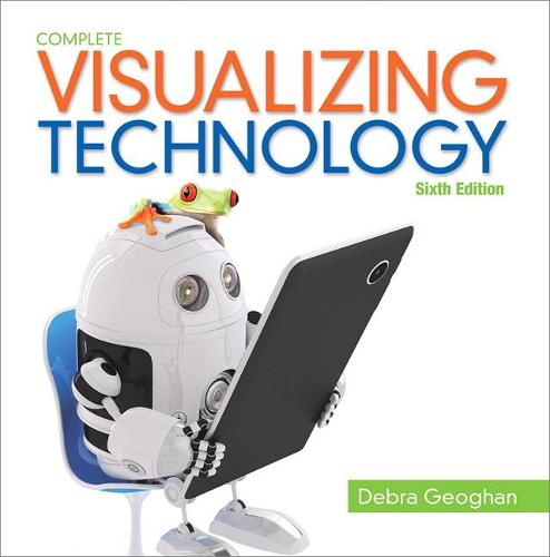Visualizing Technology Introductory (Paperback)
