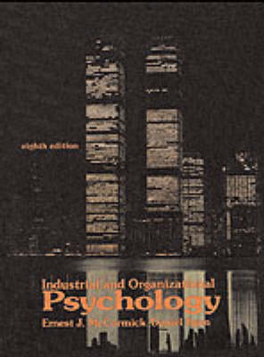 Industrial and Organizational Psychology (Paperback)