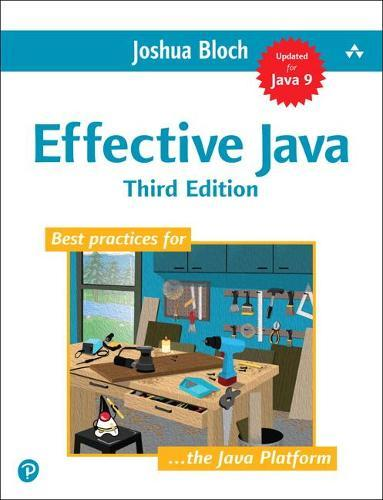 Effective Java (Paperback)