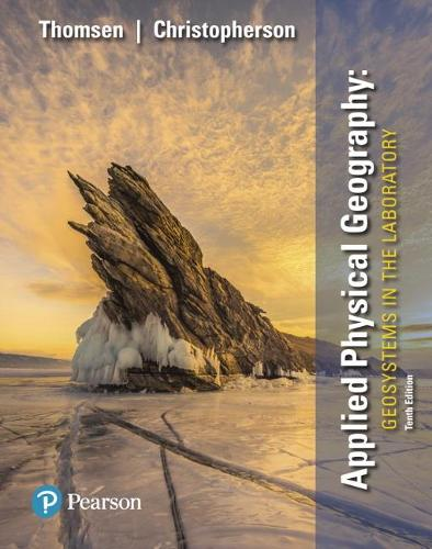 Applied Physical Geography: Geosystems in the Laboratory (Paperback)