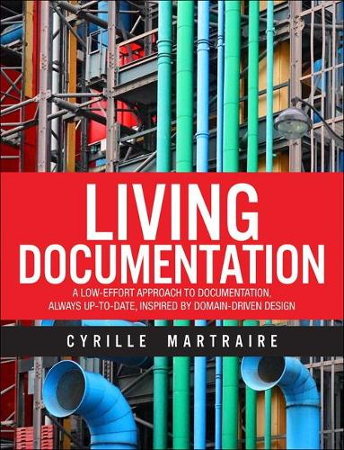 Living Documentation (Hardback)