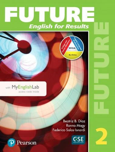 Future 2 Student Book with MyLab English (Paperback)