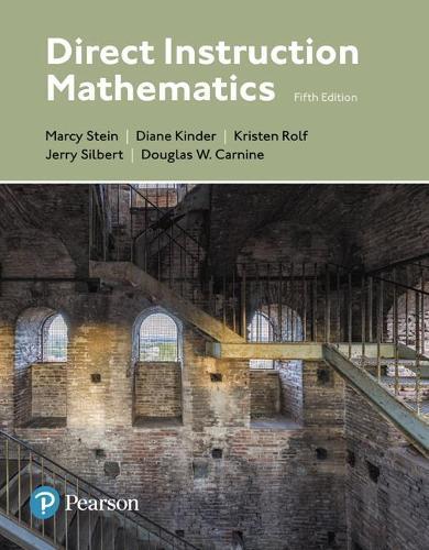 Direct Instruction Mathematics (Paperback)