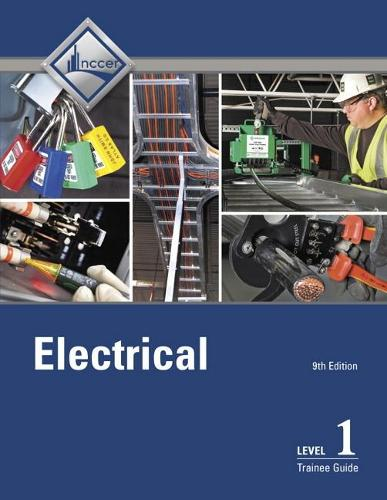Electrical Level 1 Trainee Guide (Hardback) (Paperback)