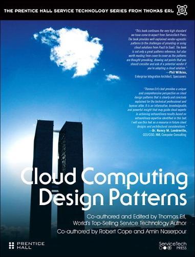 Cloud Computing Design Patterns (paperback) (Paperback)