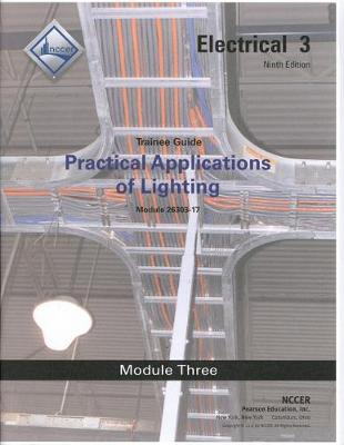 26303-17 Practical Applications of Lighting Trainee Guide (Paperback)