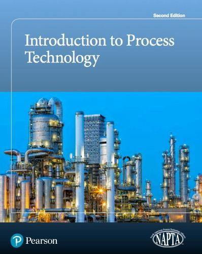 Introduction to Process Technology (Paperback)