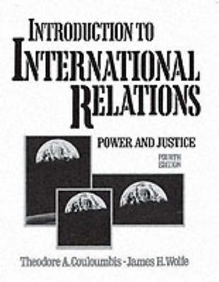 Introduction to International Relations (Paperback)