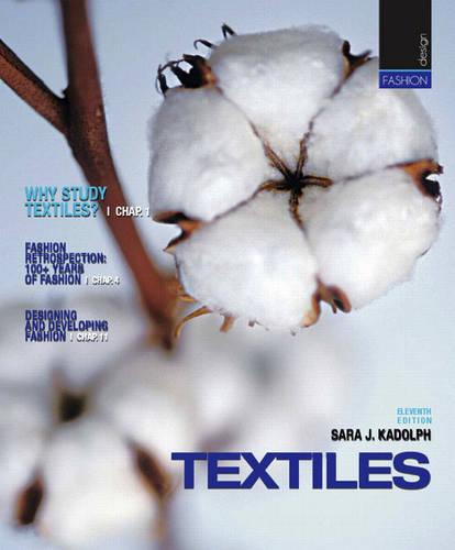 Textiles (Hardback)