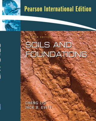 Soils and Foundations (Paperback)
