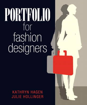 Portfolio for Fashion Designers (Paperback)