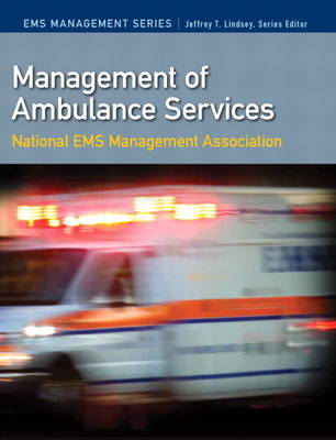 Management of Ambulance Services (Paperback)
