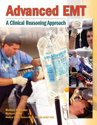 Advanced EMT: A Clinical-Reasoning Approach