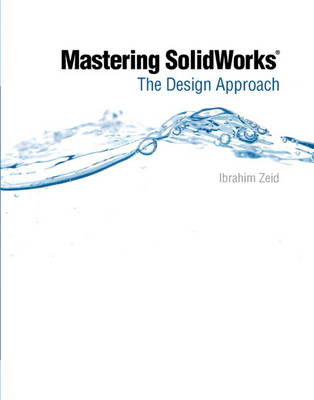 Mastering SolidWorks (Paperback)