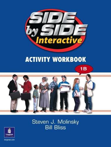 Side by Side 2 DVD 1B and Interactive Workbook 1B