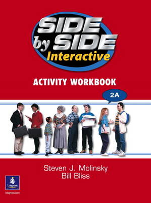 Side by Side 2 DVD 2A and Interactive Workbook 2A