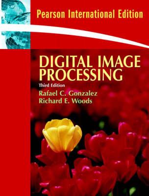 Digital Image Processing (Paperback)