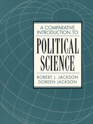 A Comparative Introduction to Political Science (Paperback)