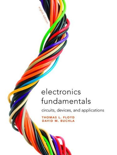 Electronics Fundamentals: Circuits, Devices and Applications (Hardback)