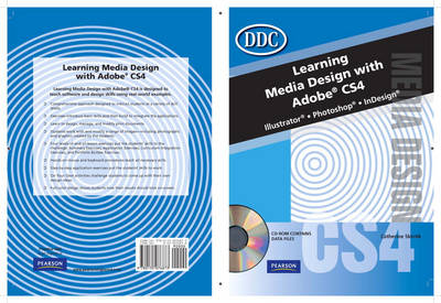Learning Media Design with Adobe CS4 (Paperback)
