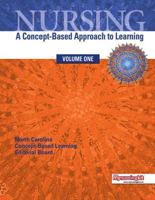 Nursing: v. 1: A Concept-Based Approach to Learning (Hardback)
