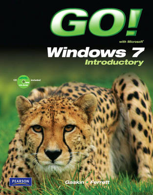 GO! with Windows 7 Introductory (Paperback)