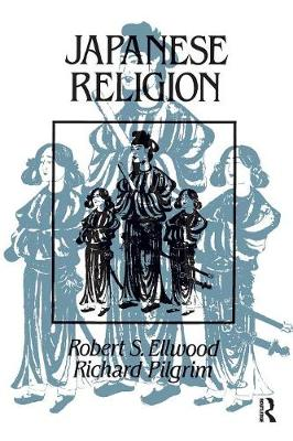 Japanese Religion: A Cultural Perspective (Paperback)