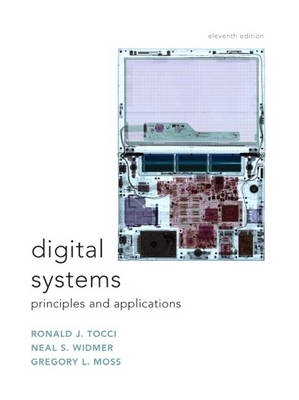 Digital Systems: Principles and Applications (Hardback)