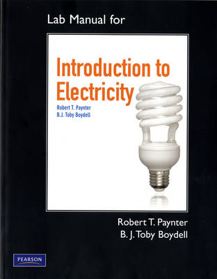 Lab Manual for Introduction to Electricity (Paperback)