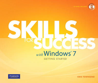 Skills for Success with Windows 7 Getting Started (Paperback)