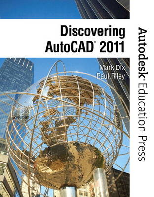 Discovering AutoCAD 2011 (Paperback)