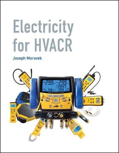 Electricity for HVACR (Hardback)