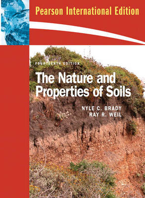 The Nature and Properties of Soils (Paperback)