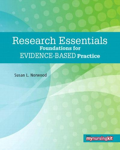 Research Essentials: Foundations for Evidence-Based Practice (Paperback)