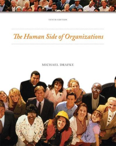 Human Side of Organizations: United States Edition (Paperback)