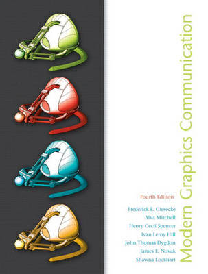 Modern Graphics Communications: United States Edition (Paperback)