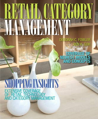 Retail Category Management (Paperback)