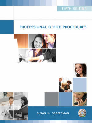 Professional Office Procedures (Paperback)