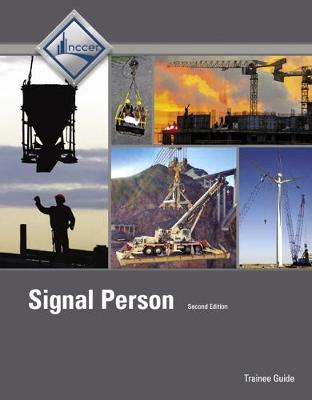 Signal Person Trainee Guide (Paperback)