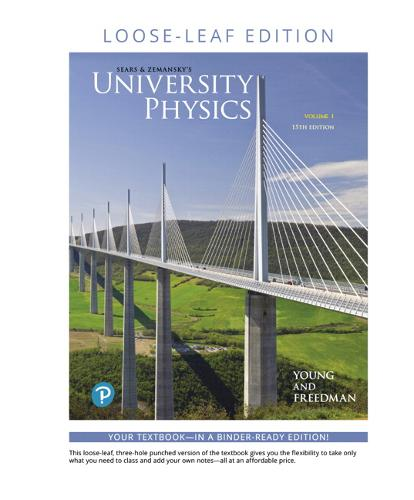 University Physics Volume 1 (Chapters 1-20) (Paperback)