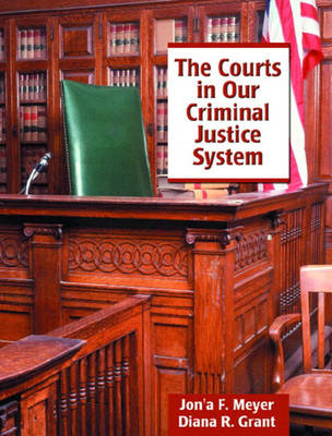 The Courts in Our Criminal Justice System (Hardback)