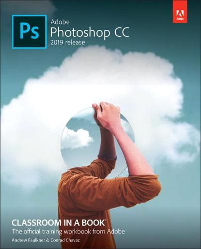 Adobe Photoshop CC Classroom in a Book (Paperback)