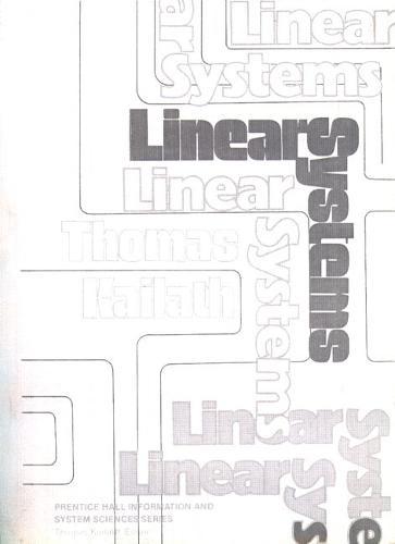 Linear Systems (Hardback)