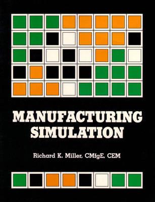 Manufacturing Simulation (Paperback)