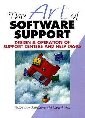 The Art of Software Support (Paperback)