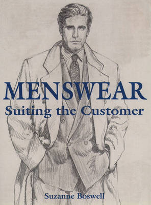 Menswear: Suiting The Customer (Paperback)