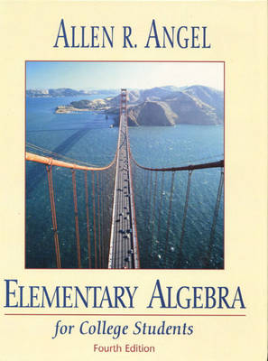 Elementary Algebra for Collge Students and Student Solutions Manual and How to Study Package (Paperback)