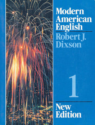 Modern American English Series New Edition, Level 1 (Paperback)