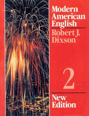Modern American English New Edition, Level 2 (Paperback)